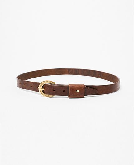 Golden - Golden Bear Belts