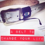 Golden Bear Belts - A belt to change your life