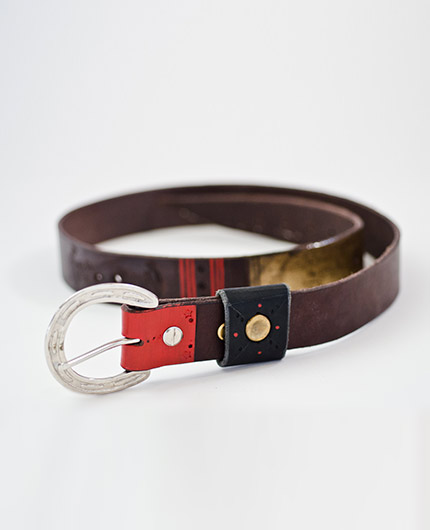 Golden Bear Belts - Pirate Prospect