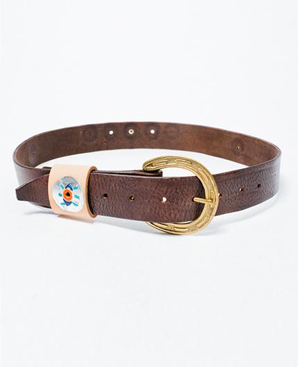 Golden Temple Rings - Golden Bear Belts