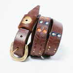 tri d'or - Golden Bear Belts
