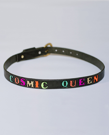 Golden Bear Belts - Cosmic Queen