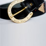 Golden Bear Belts - Golden Pyramid