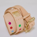 Golden Bear Belts - Hanuman Colour Bomb