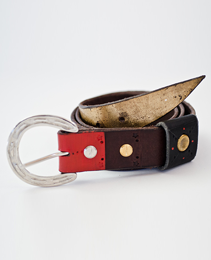 Golden Bear Belts